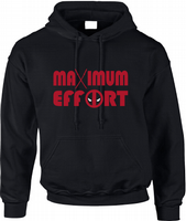 DP MAXIMUM EFFORT HOODIE - INSPIRED BY DEADPOOL